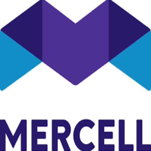Mercell Logo 500 x 500